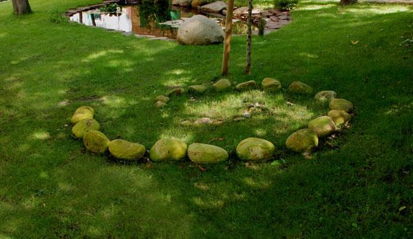 Mncn permanentes - El jardin mediterraneo ...