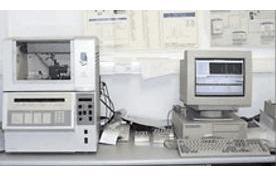 laboratorio de electroforésis